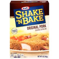 Breadcrumbs coating for Shake n bake fish