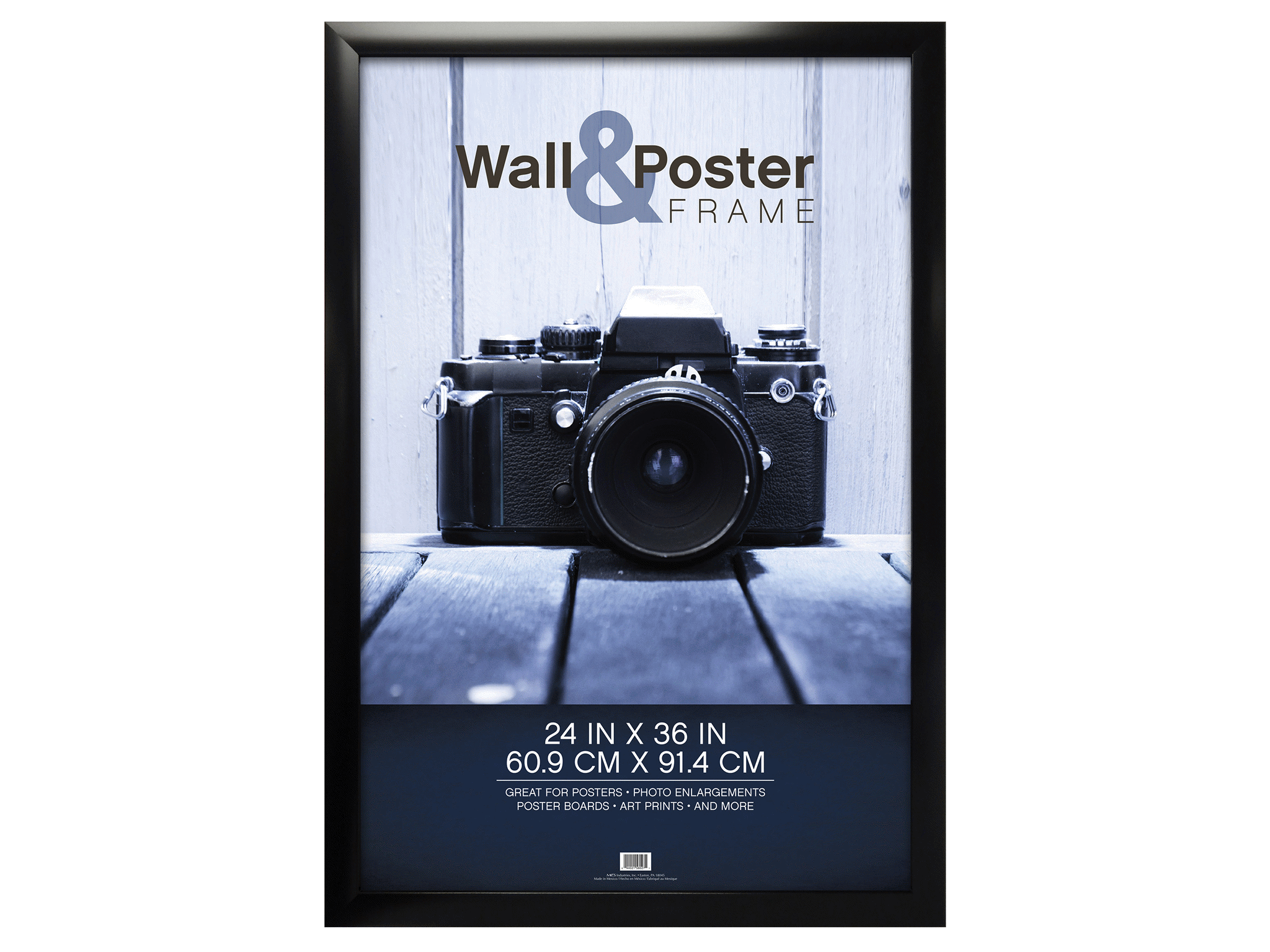 Cheap poster frames 12 x 24