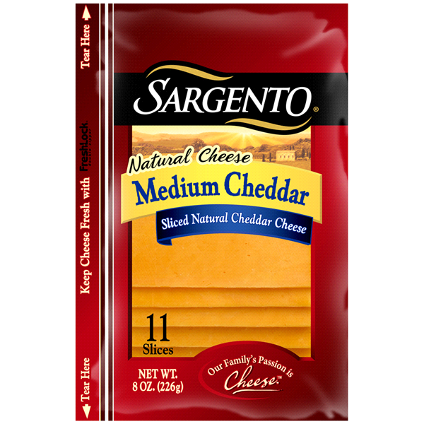 Sargento Cheese Coupon