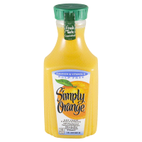 Simply Orange | CMA Design |Simply Orange Logo