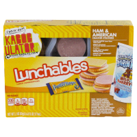 8842 Prepared Meals besides 13908431 further T4 1676 besides K Mart further 281484. on oscar mayer lunchables fun 8 oz pack 10