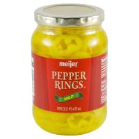 Pickles Peppers Amp Olives Meijer Com