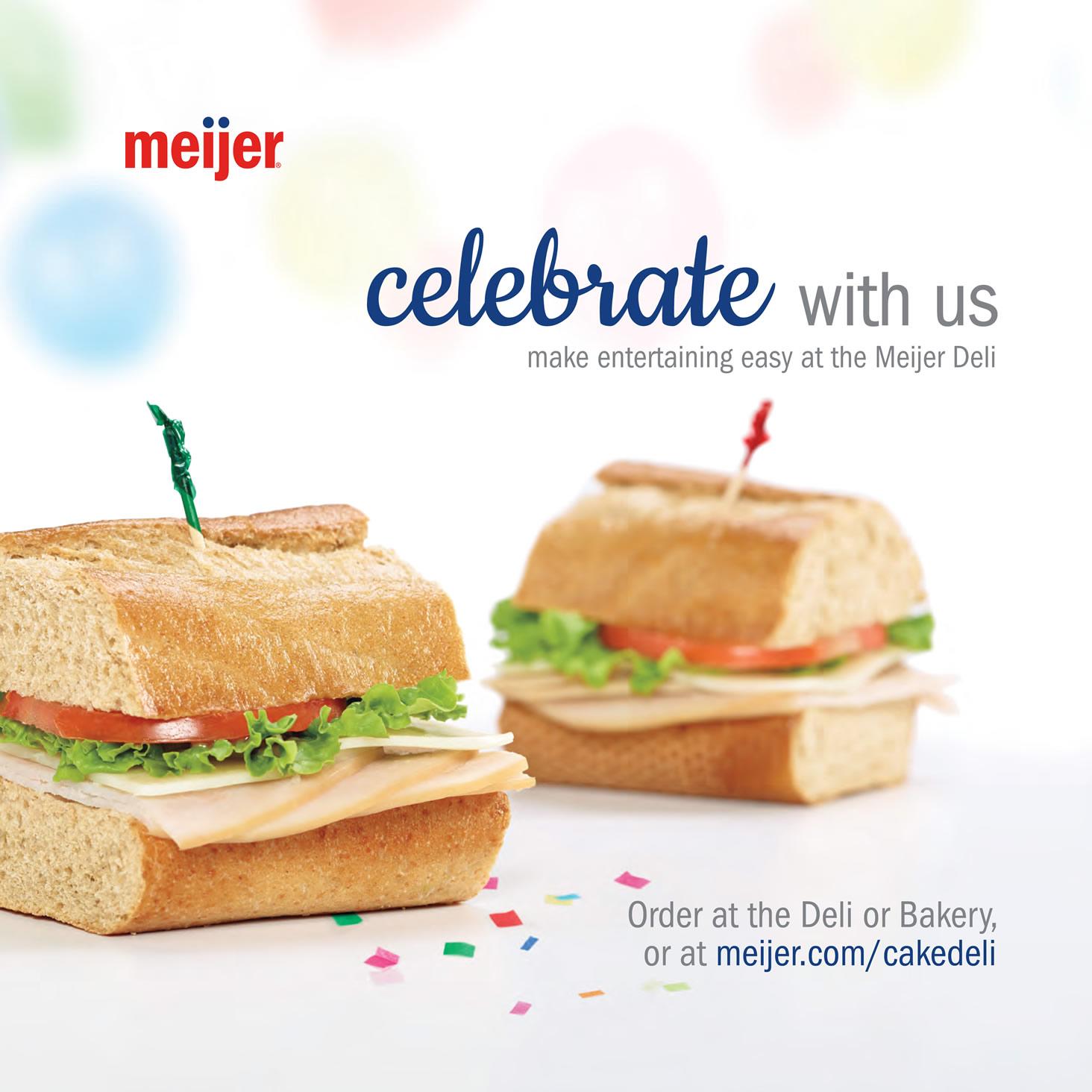 celebration guide com