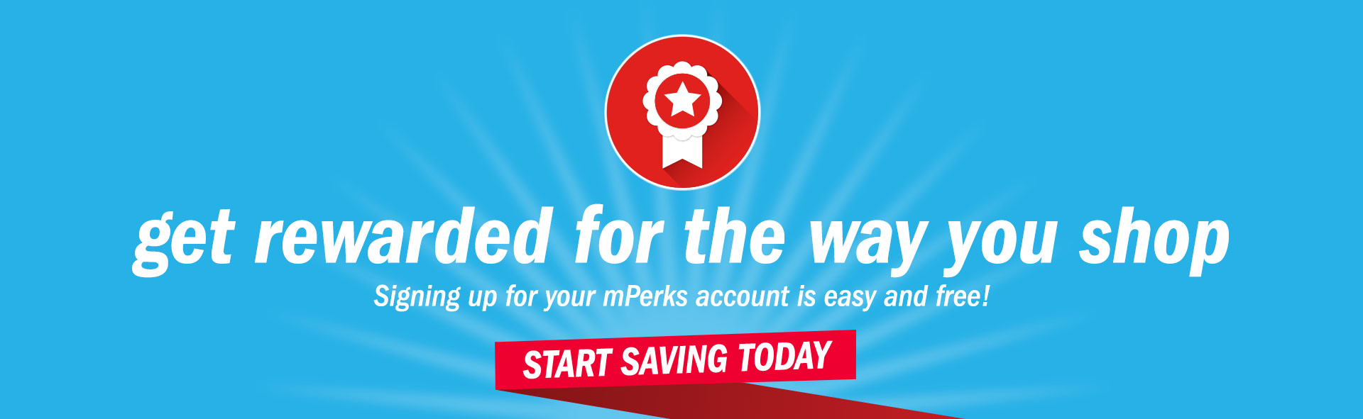 meijer mperks rewards - get rewarded for the way you shop.