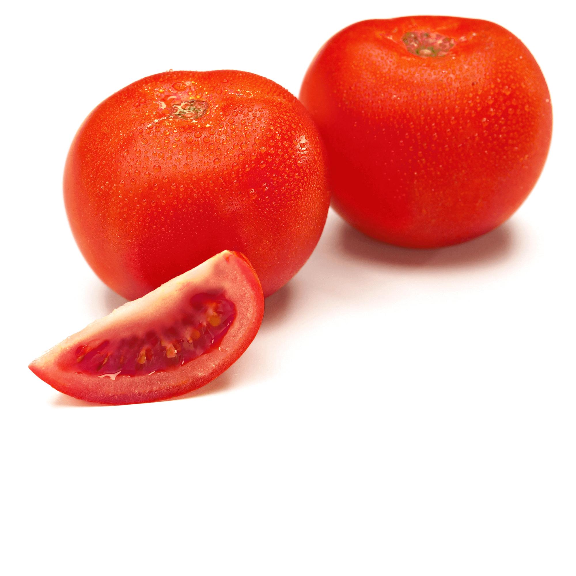 Vine-Ripe Tomato