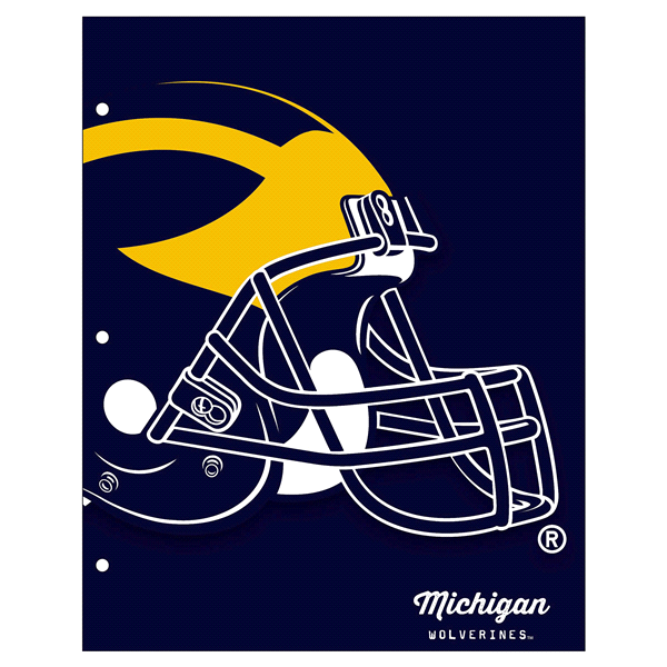 78978763 Michigan Wolverines Portfolio | Meijer.com