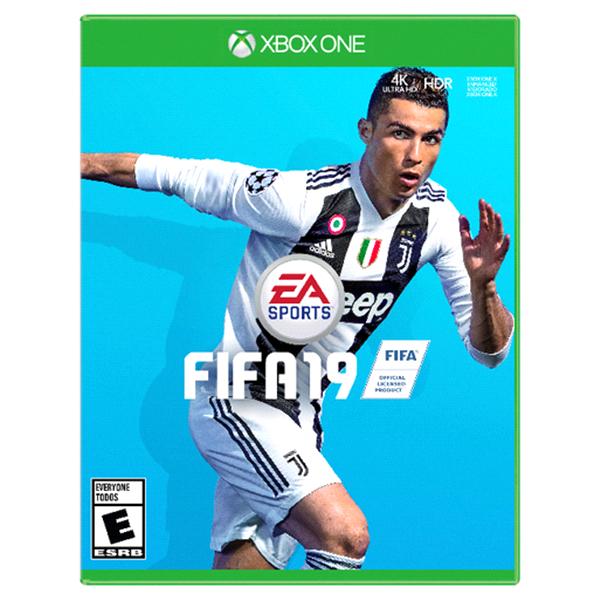 XONE FIFA 19  f772e5500