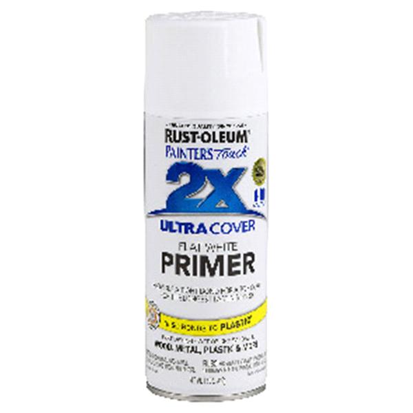 Rust Oleum Hard Hat Primer.Rust Oleum Painter S Touch 2x Ultra Cover Spray Paint 249058 12oz