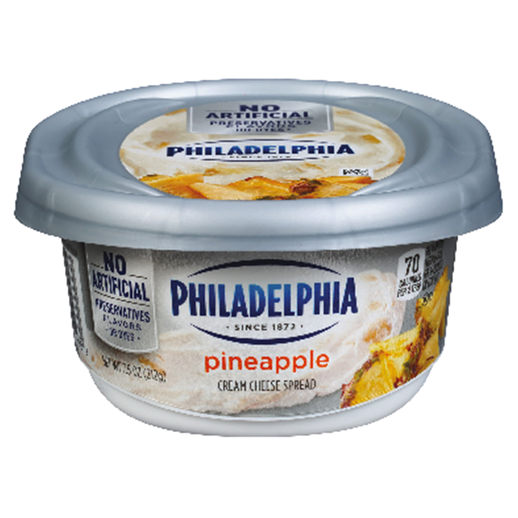 Philadelphia cream cheese tuna ball Tuna and philadelphia pasta