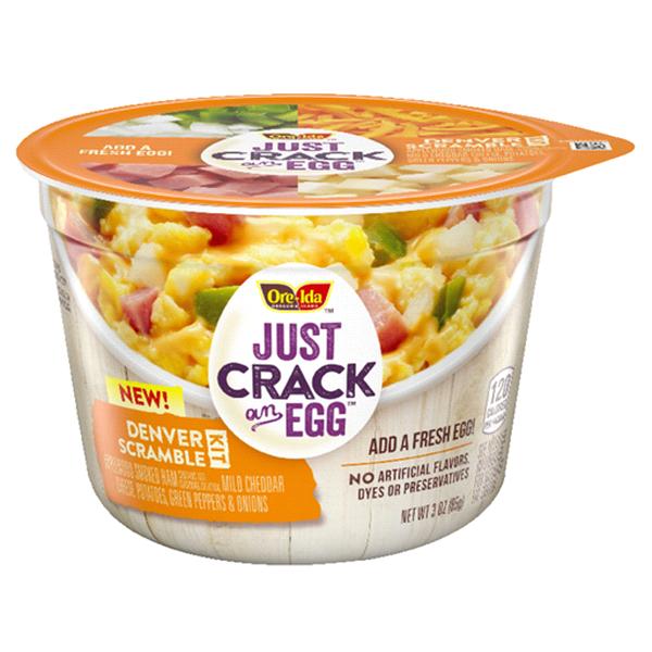 Resultado de imagem para just crack an egg