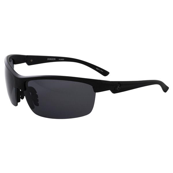 9dc17f3c90 SpiderWire® Dark N Dank Sunglasses SSGDDMBL-HS