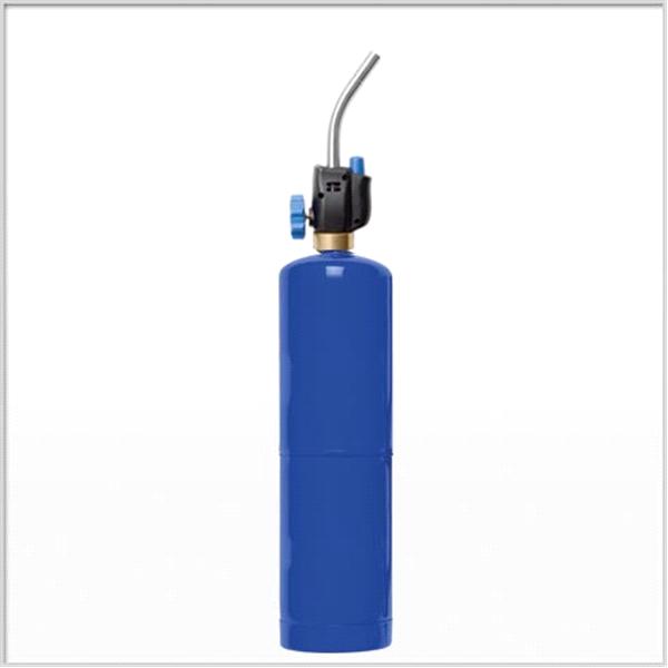 Magna Self Lighting Propane Torch Kit
