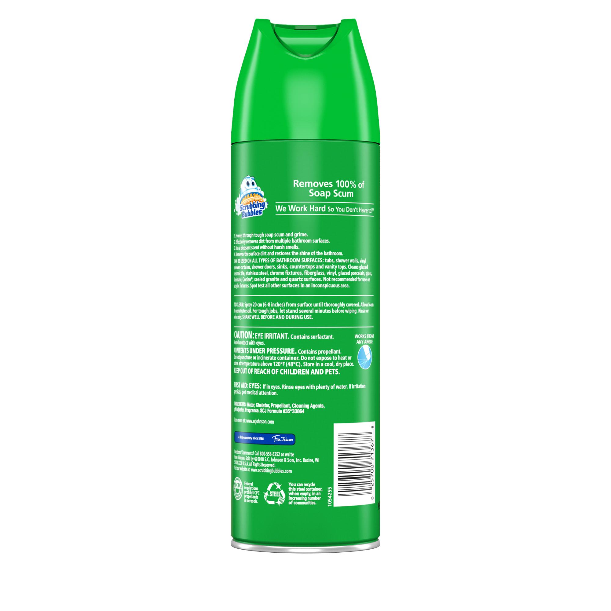 shower surfaces scum free - HD2000×2000