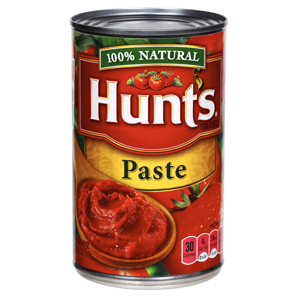 Image result for hunt's tomato paste