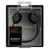 Meijer.com deals on Sony MDRG45LP Street Style Neckband Headphones