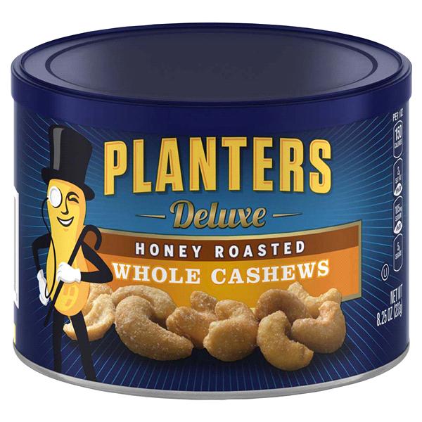 roasted honey planter planters bottle dry peanuts
