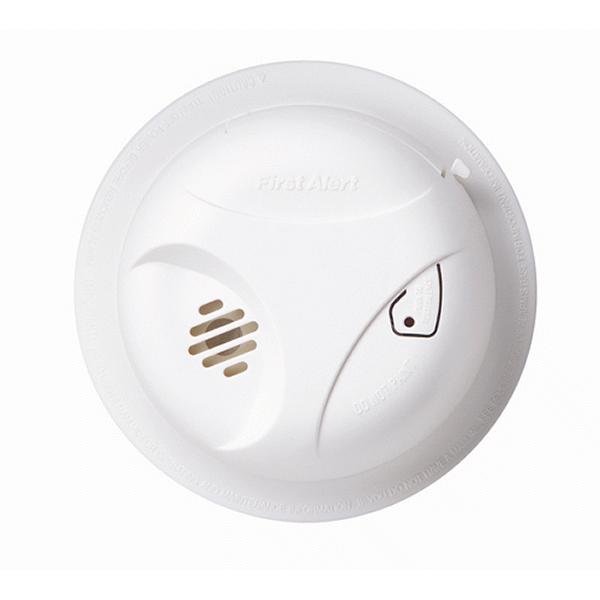 first alert sa303cn3 battery operated smoke alarm - First Alert Carbon Monoxide Detector