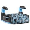 Meijer.com deals on Evenflo AMP LX Belt-Positioning Booster Seat Blue Flames