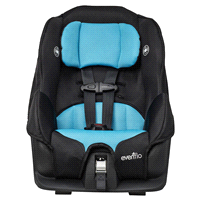 Disney Apt Convertible Car Seat Meijer