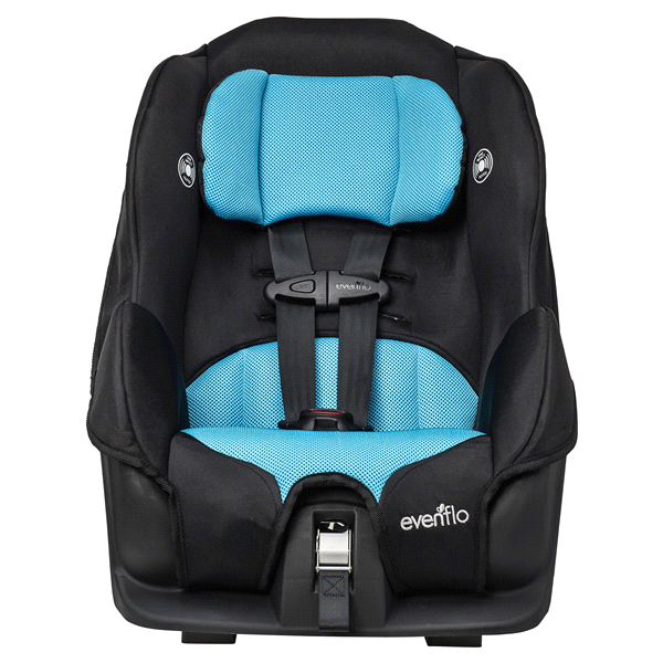 Evenflo® Tribute™ LX Convertible Car Seat Neptune | Meijer.com
