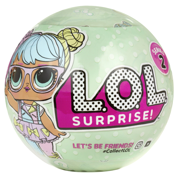L.O.L. Surprise! Doll