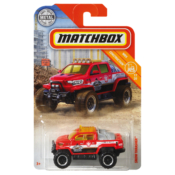 Matchbox Car Collection Assortment Meijer Com