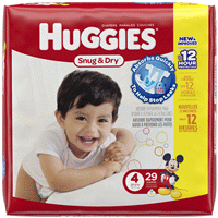 Diapers | Meijer.com