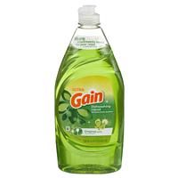 Meijer.com deals on Gain Ultra Original Scent Dishwashing Liquid, 21.6 fl oz