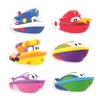 Meijer.com deals on 2-Pack Sassy HarborTown Boats