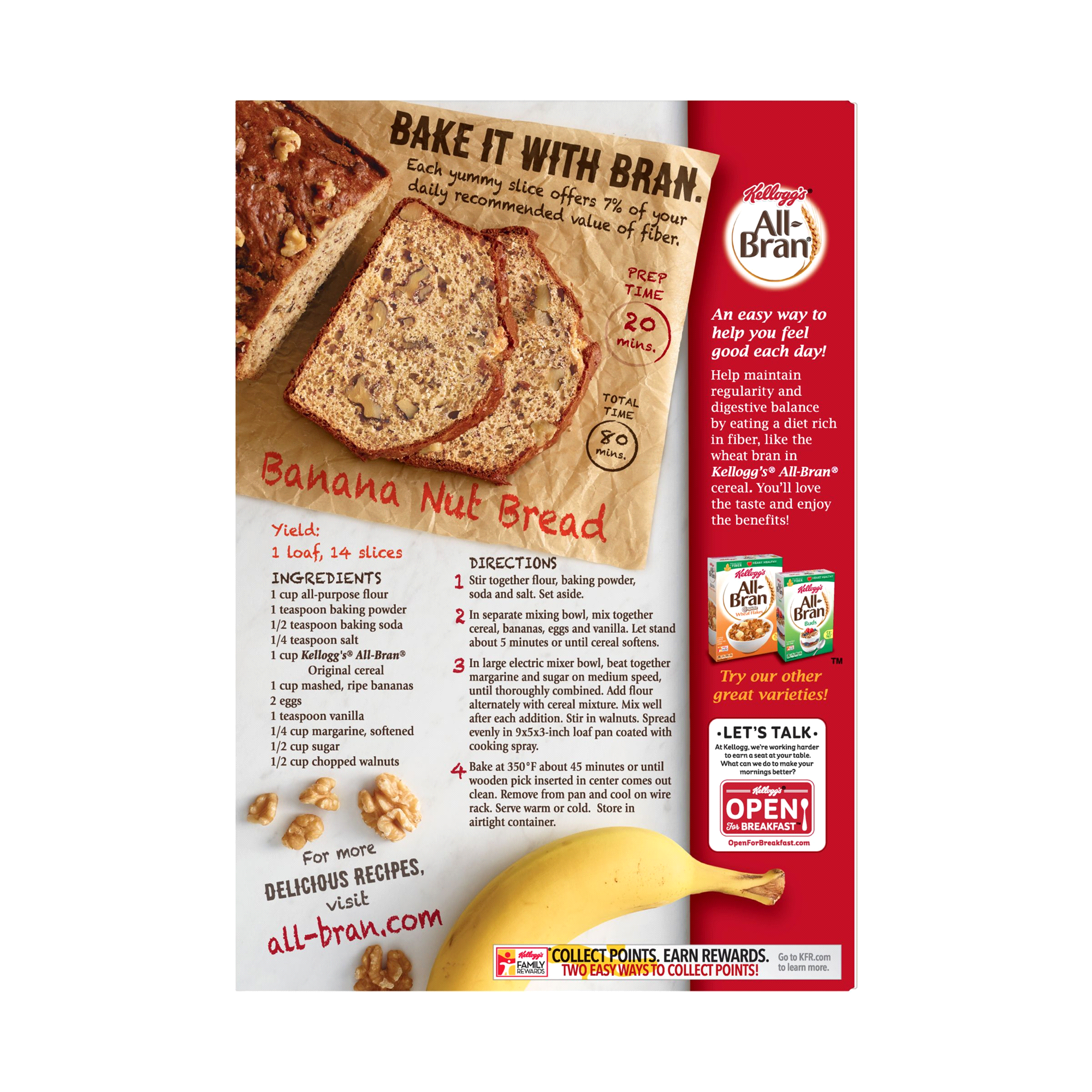 Kelloggs all bran cereal 183 oz meijer ccuart Image collections