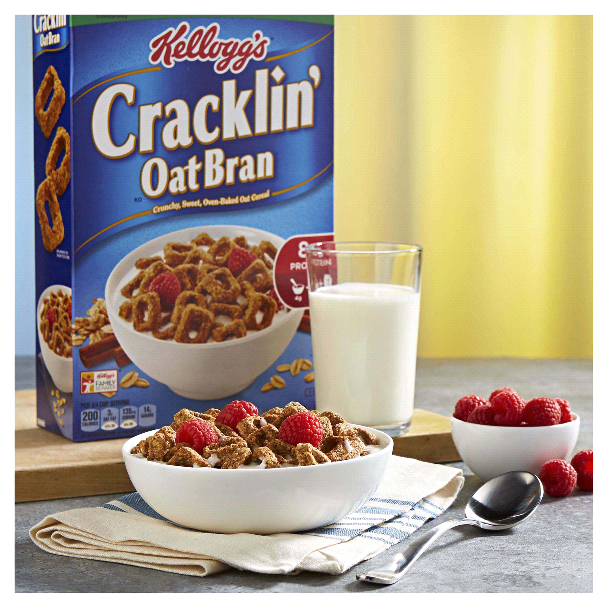 Cracklin oat bran online dating