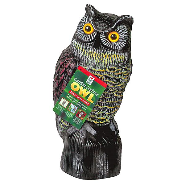 Superior Easy Gardener Garden Defense Owl