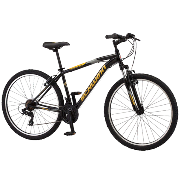 Schwinn 27 5 Mens High Timber Mountain Bike