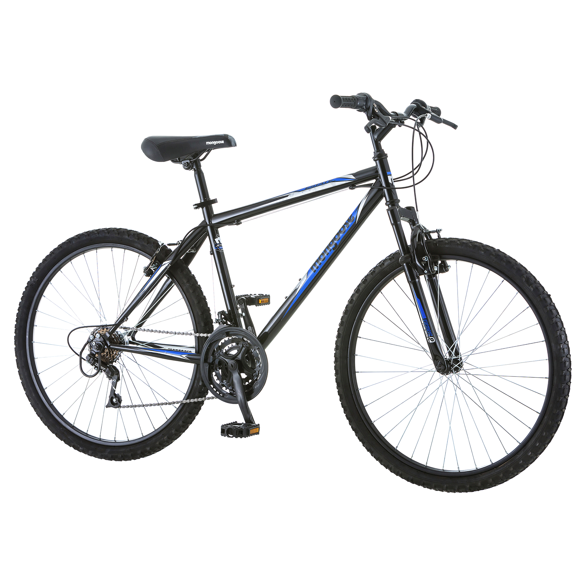 c4f965d3cc4 Mongoose 26 Inch Mens Estate Bike