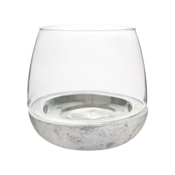 Cmnt Glass Terrarium Meijer Com
