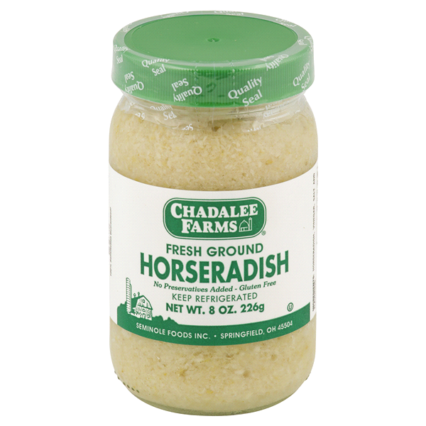 Image result for horseradish