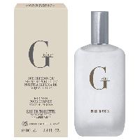 Meijer.com deals on G eau Cologne For Men, 3.4 fl oz