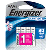 Meijer.com deals on Energizer Ultimate Lithium AAA 4 Pack