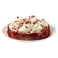 Meijer Red Velvet Cake 22 Oz