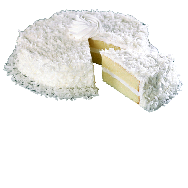 Meijer Coconut Cake 16 Oz Meijer