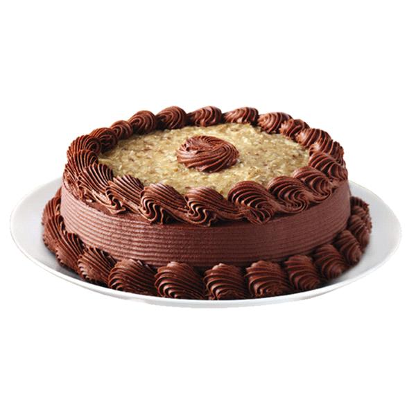 Meijer German Chocolate Cake 40 Oz Meijer