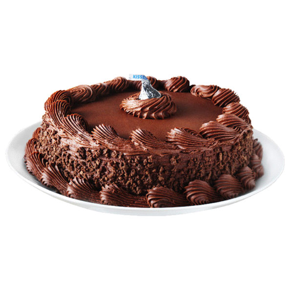 Meijer Double Chocolate Cake 32 Oz Meijer