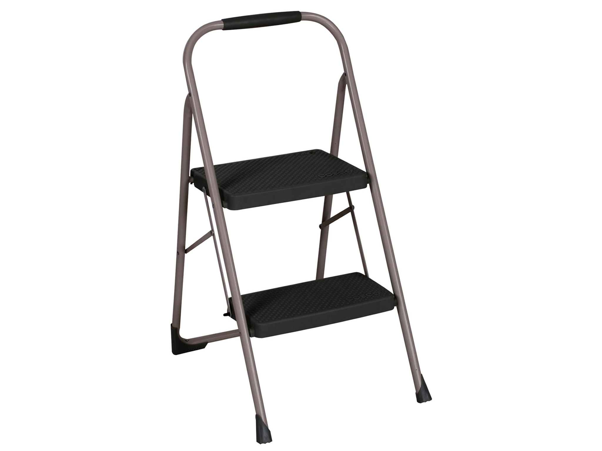 Cosco 2 Step Big Step Folding Step Stool