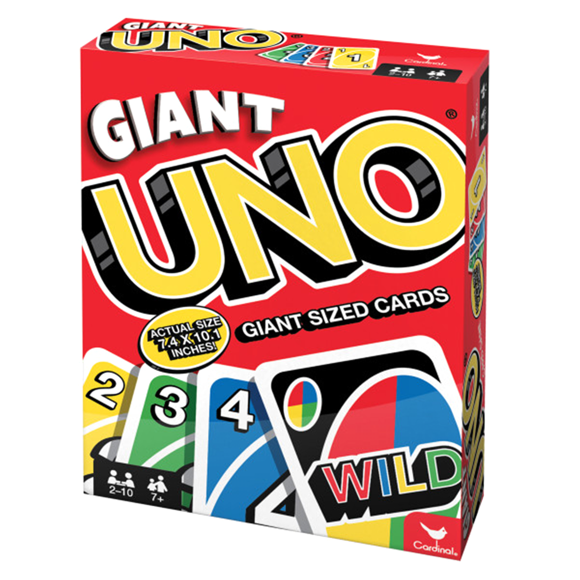 Giant UNO Card Game | Meijer.com