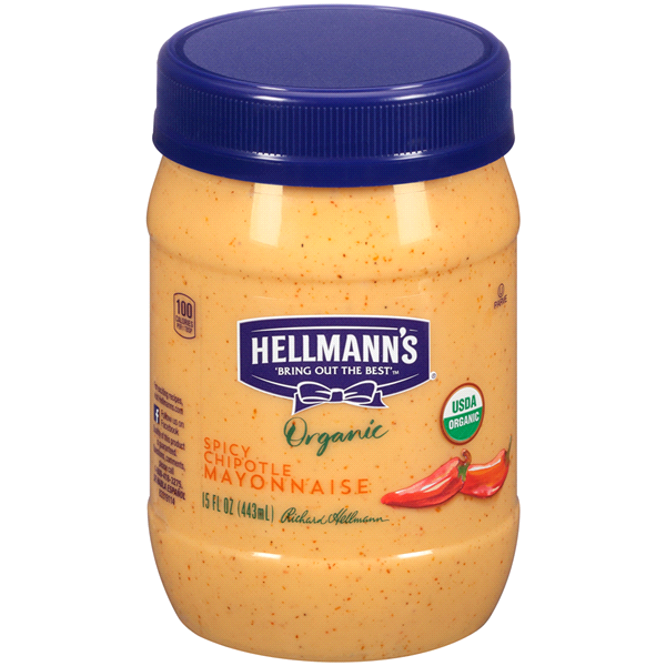best chipotle mayo brand