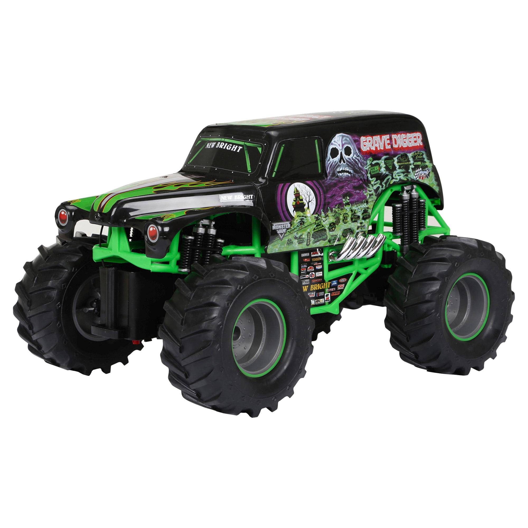 100 grave digger monster truck fabric blaze monster for Monster truck fabric