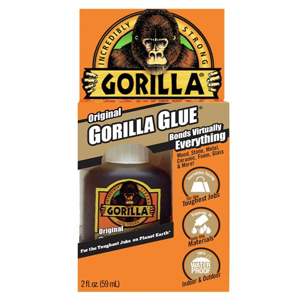 Gorilla Original Glue  Oz