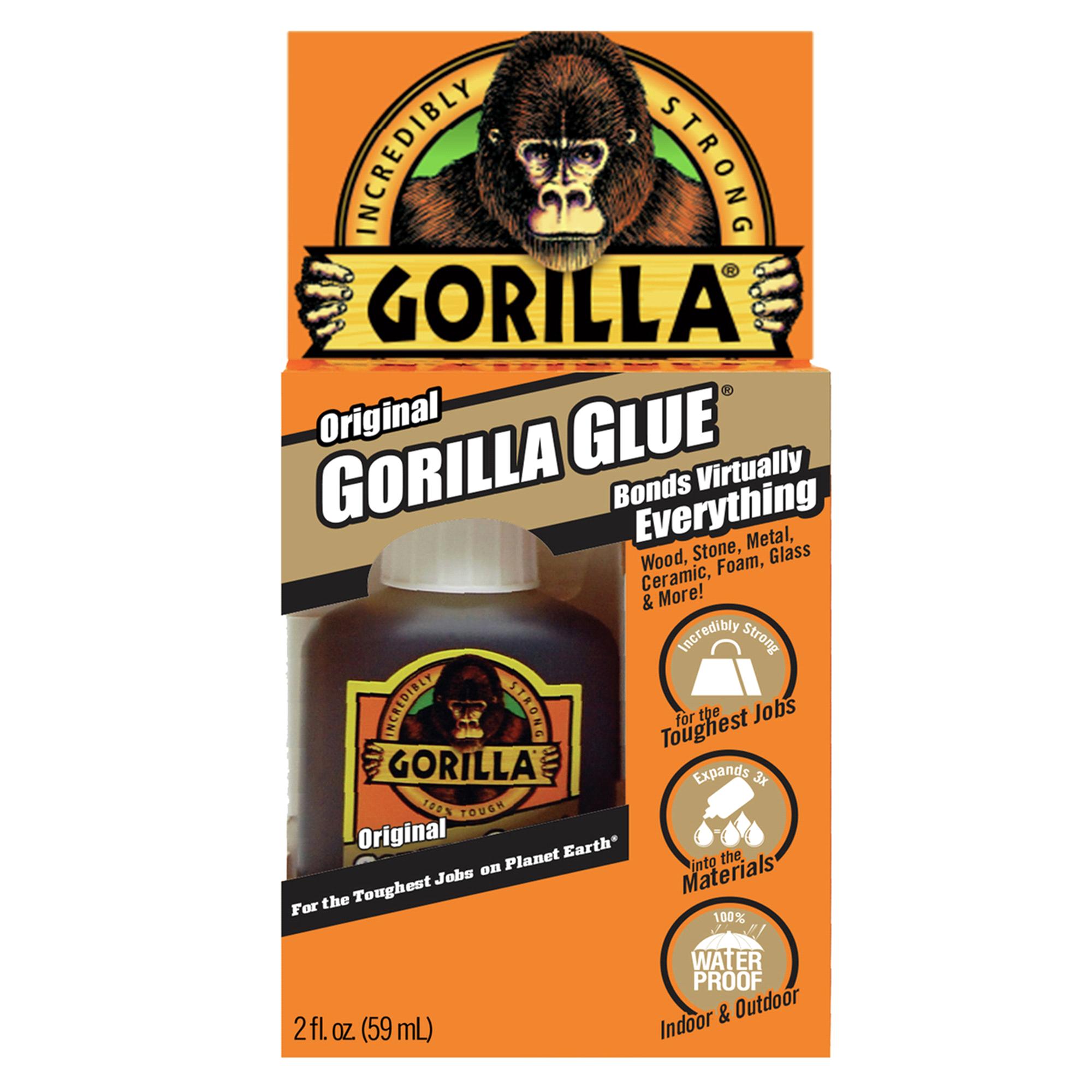 Gorilla Original Glue 2 oz