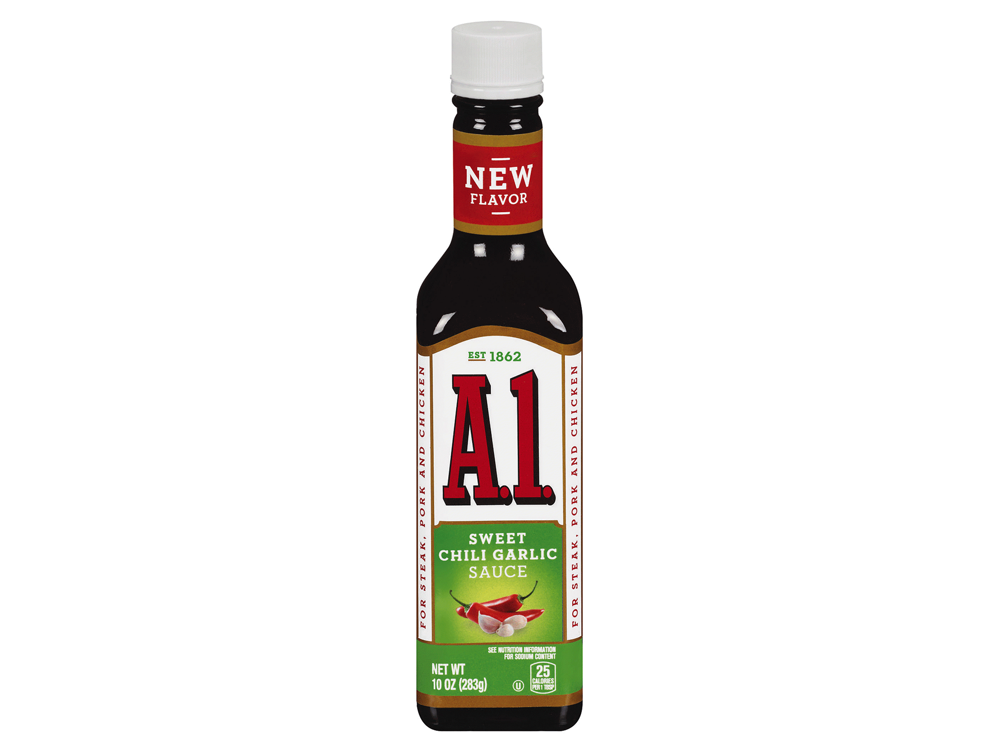 A.1. Sweet Chili Garlic Sauce 10 oz Bottle | Meijer.com