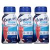 Meijer.com deals on Ensure Original Nutrition Shake Strawberry 8 fl oz